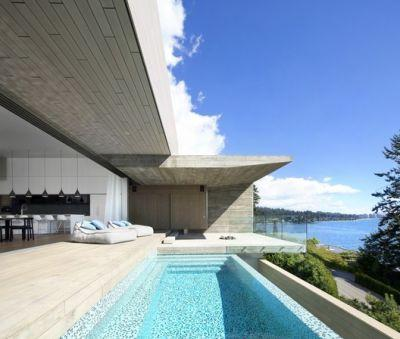Sunset House / Mcleod Bovell