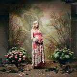 Kirsten Dunst Confirmed Her Pregnancy in a Jaw-Dropping Portrait Series For Rodarte