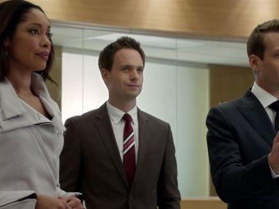 Suits Season 9 Will Have One Final Firm Name Change | ScreenRant
