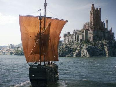 If You Guess The 'Game Of Thrones' Ending, You Can Win A Trip To Croatia