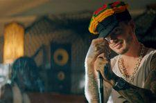 J Balvin Longs For a Woman He Can't Have in New 'Ambiente' Video: Watch