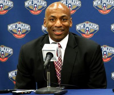 Dell Demps fired by Pelicans amid Anthony Davis debacle