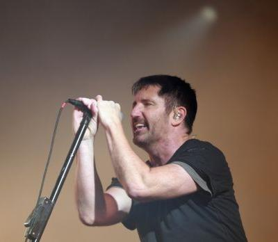 """Trent Reznor Talks Trump: """"You Don't Hear A Lot From The Taylor Swifts Of The World. Because They Are Concerned About Their Brand"""""""