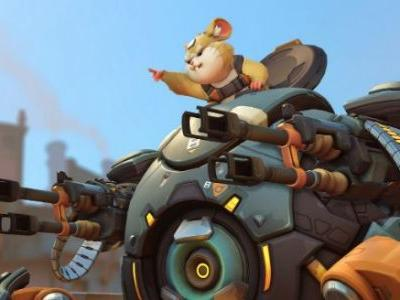 Blizzard Announces gamescom 2018 Presentation, Teases New Overwatch Content