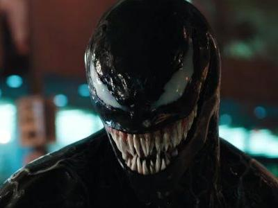 The Funny Reason Marvel Fans Are Mad About The New Venom Trailer