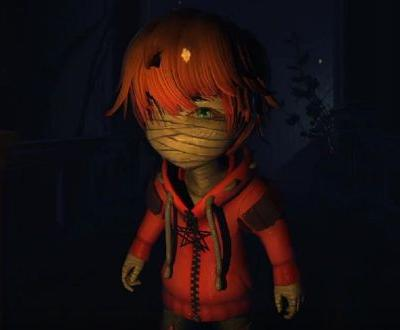 Creepy-cute horror game In Nightmare announced for PS4