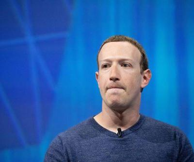 Facebook investors got a 'wake-up call' last year, but one of Wall Street's biggest worries isn't a problem, analyst says