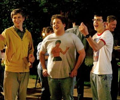 Cast of 'Superbad' to reunite for Wisconsin Democratic party fundraiser