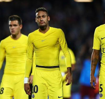 Meunier: PSG don't have Neymar dependency