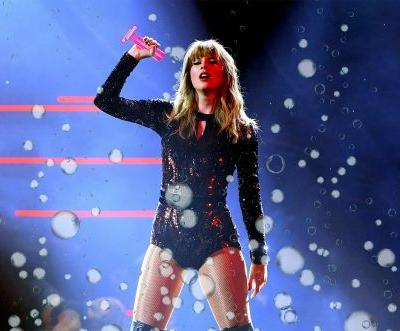Taylor Swift says she shaves her legs daily, Twitter is 'offended'