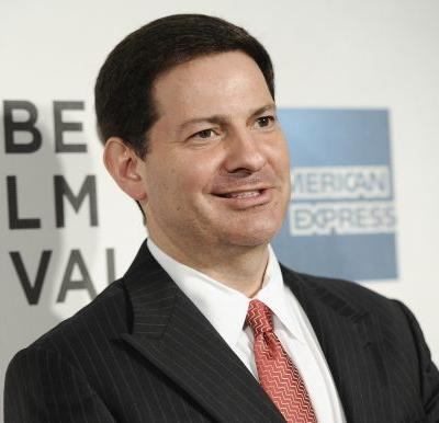 Mark Halperin out at NBC News, MSNBC after sexual harassment claims