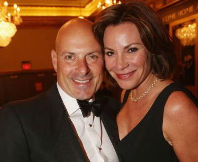 Did Luann de Lesseps Cheat On Tom D'Agostino Before He Cheated On Her?