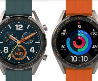 Every Huawei P30 pre-order will get a free Huawei watch GT active