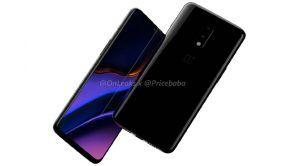 The 'Regular' OnePlus 7 Has Leaked Looking Just Like the 6T