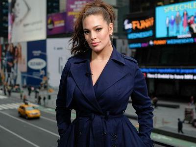 Ashley Graham Is The Only Reason to Watch 'America's Next Top Model'