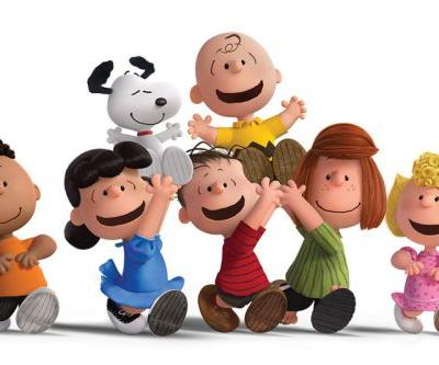 New 'Peanuts' Series Is Coming to Apple's Streaming Service