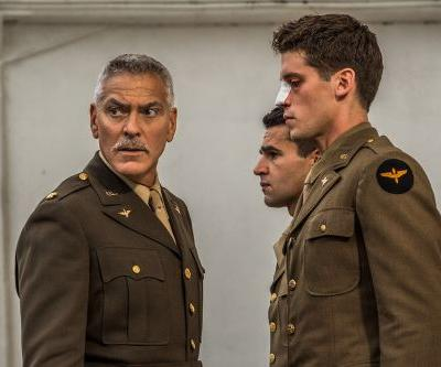 'Catch-22': See George Clooney, Kyle Chandler, and Christopher Abbott in Action in First Photos