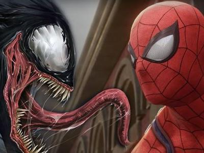 Kevin Feige Thinks Spider-Man & Venom Movie Is Likely, But It's Up to Sony