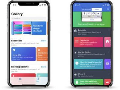 Apple releases Siri Shortcuts beta for iOS 12 developers