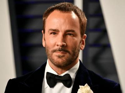 Must Read: Tom Ford to Replace Diane Von Furstenberg as Chairman of the CFDA, Burberry Aims to Eliminate Plastic by 2025