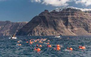 "Sport tourism event ""Santorini Experience"" will be from 4-6 October 2019"