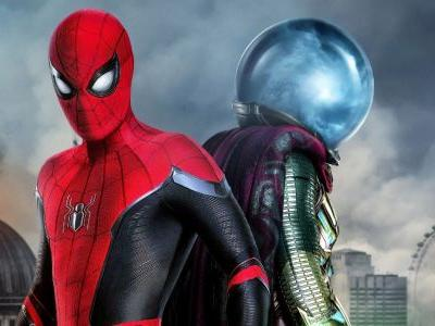 Spider-Man: Far From Home - Tom Holland Didn't Know Post-Credits Twist
