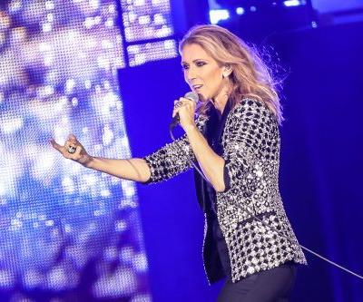 Celine Dion Biopic The Power of Love In The Works