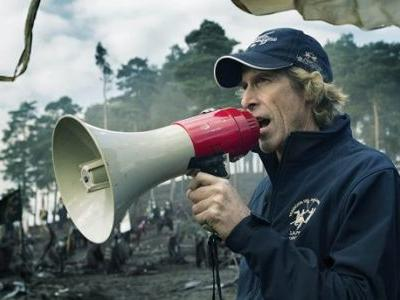 "Michael Bay's Pandemic Thriller 'Songbird' Receives ""Do Not Work"" Order From SAG-AFTRA"