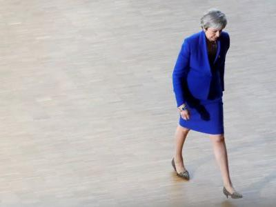Brexit delayed until October 31: EU leaders set to reject Theresa May's demand for short extension