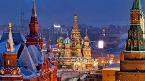 26th Moscow International Travel and Tourism Exhibition held in Moscow Expocentre