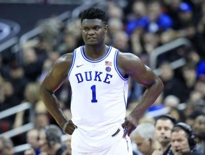 Zion Williamson injury brings reaction from NBA, basketball world