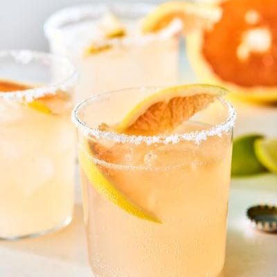 Recipe: The Best Paloma Cocktail