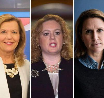 Surprise Result From Doug Ford's Win: There Are Now More Women In Queen's Park