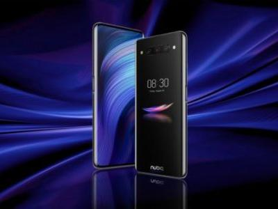 Nubia Z20 Dual Screen Flagship Is Now Available In The US, Europe & More
