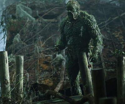 DC Universe's 'Swamp Thing' Cancelled After One Season