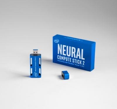 Intel's Neural Compute Stick 2 is 8 times faster than its predecessor