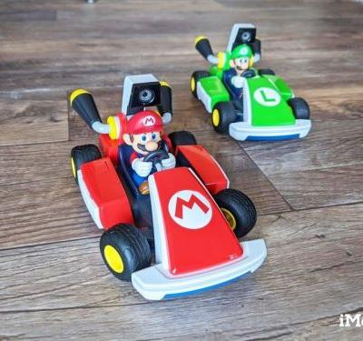 Mario Kart Live: Home Circuit multiplayer guide - How to set up multiplayer