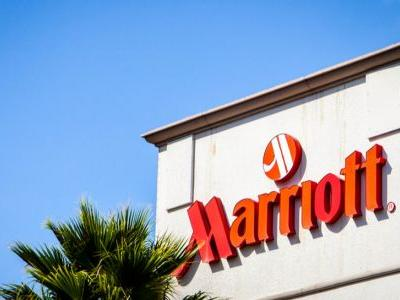 Marriott owner facing huge GDPR breach fine
