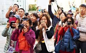 Major global museums target Chinese tourists to boost cultural tourism