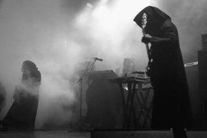 Live Review: Sunn O))) Bring Monolithic Life Metal to Brooklyn