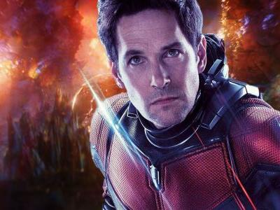 How MCU Phase 4 Will Be Shaped By The Quantum Realm