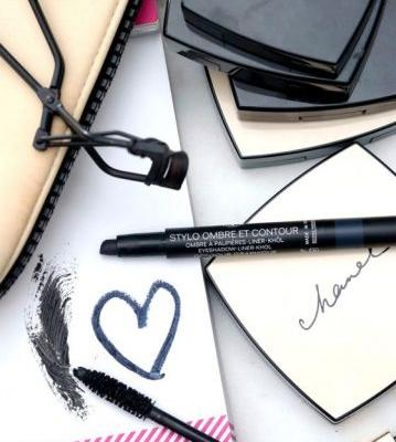 Chanel, You're Rockin' My World at the Moment!