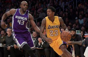 Lakers reportedly trade Lou Williams to Rockets in first deal of Magic Johnson era