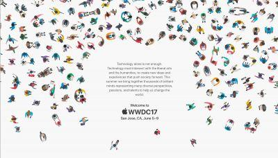 Apple's WWDC starts on June 5th