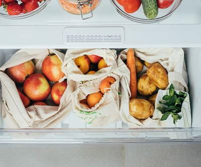 Learn How to Organize Your Fridge Like a Pro