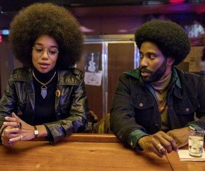"The Real-Life Story Behind ""BlacKkKlansman""Spike"