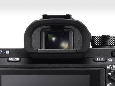 Sony a7S III to Have World's Best EVF and New Cooling System: Report