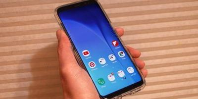 Hide the Navigation & Status Bars on Your Galaxy S8 for Even More Screen Real Estate - No Root Needed