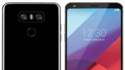 LG G6: This may be our last look at the most exciting phone of MWC 2017