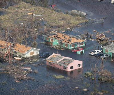 Hurricane Dorian death toll rises to 20 in the Bahamas
